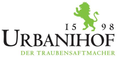 Logo Farbe, Der Traubensaftmacher