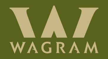 Logo Farbe, Wagramlogo